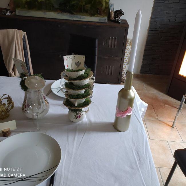 Essai table Alice 4