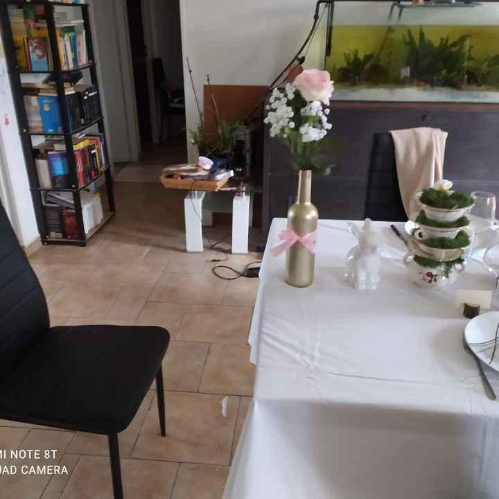 Essai table Alice - 6