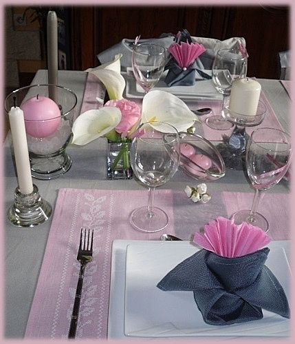 Idee deco rose et gris d coration forum for Deco sejour rose
