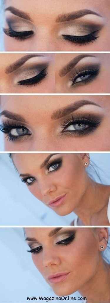 maquillage n°3