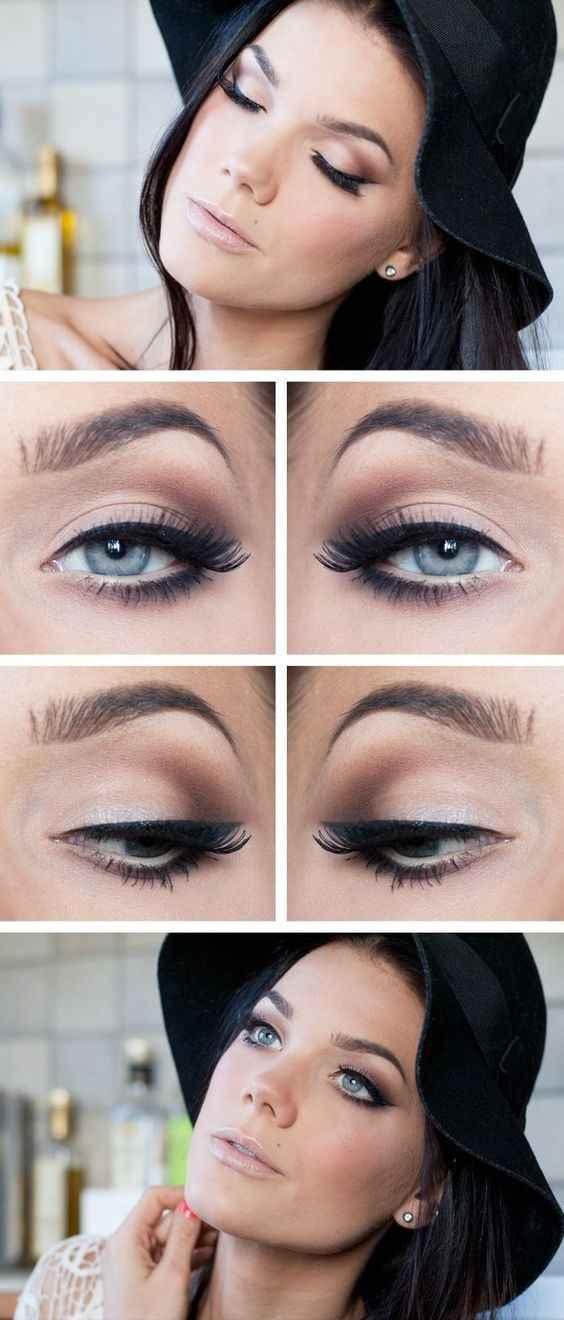 maquillage n°4