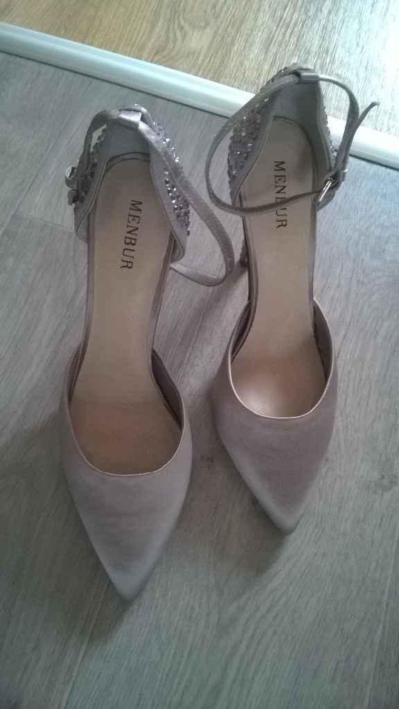 chaussures Menbur