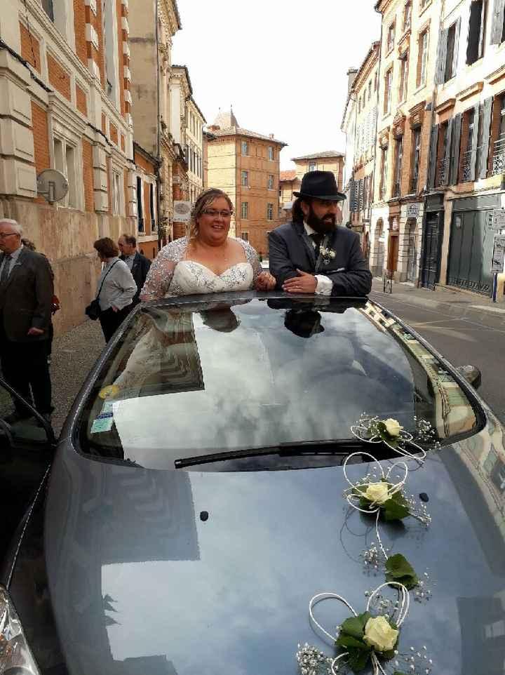 Mariage passė : c était magique !!! - 8