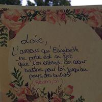 Love notes - recherche - 1