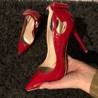 Chaussures reçues 👠 - 1