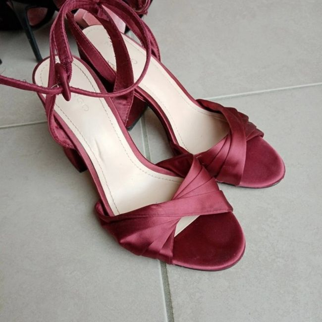 Chaussures .... 3