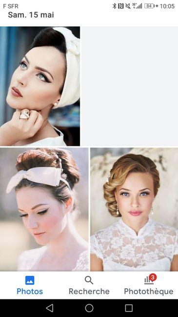 Essai maquillage 1 3