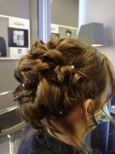 Accessoires cheveux 3