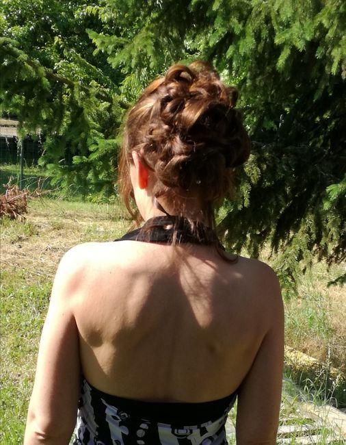 Accessoires cheveux 4