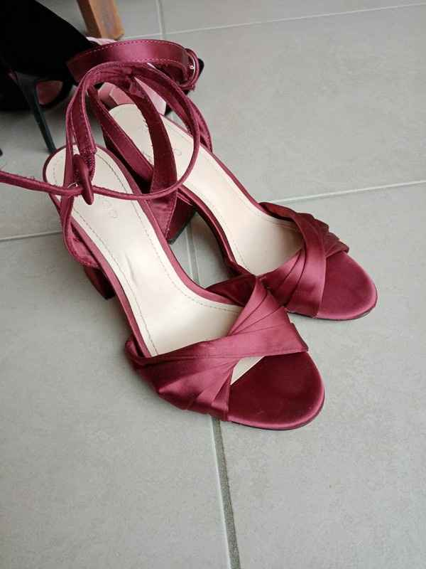 Chaussures 5