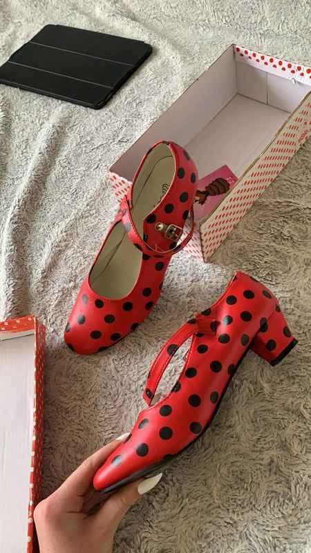 Clin d'œil «shoes» 1