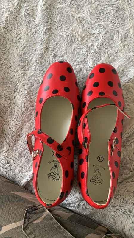 Clin d'œil «shoes» 2