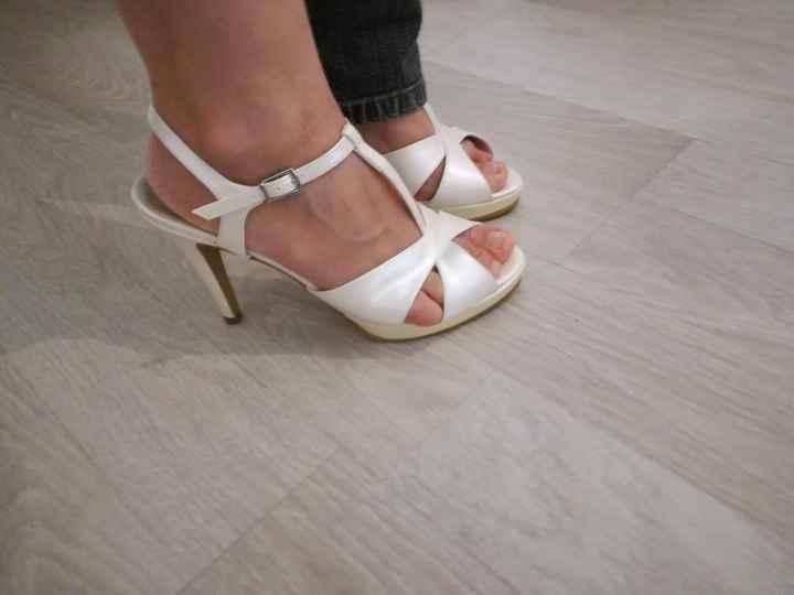 Chaussures de cérémonie - 2