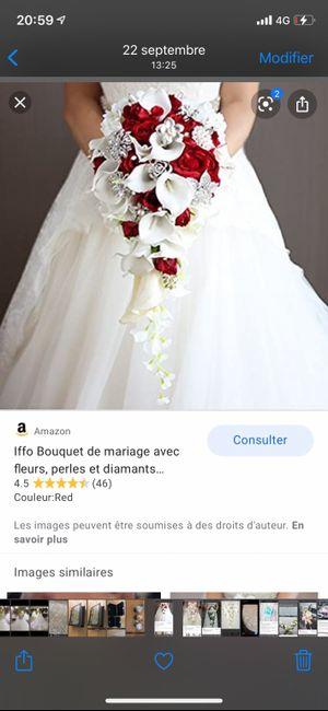 À chaque mariée son bouquet ! Quel est le  votre ?! 🌺 6