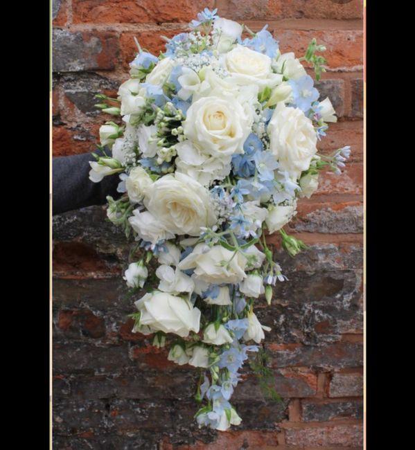 Quelle est la forme de votre bouquet ? 🥰😍 2