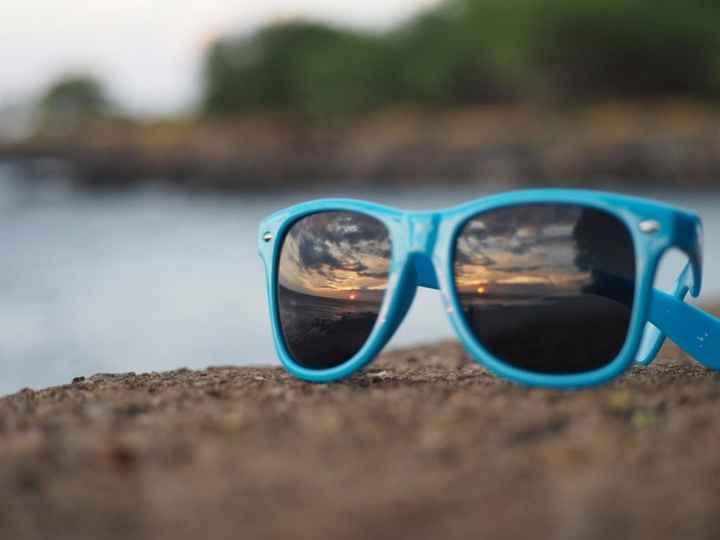 Big Island - Coucher de soleil