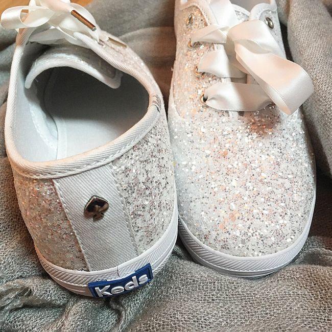 Des chaussures pour danser 🕺 💃 - 1