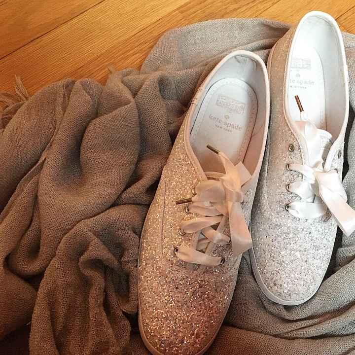 Des chaussures pour danser 🕺 💃 - 2