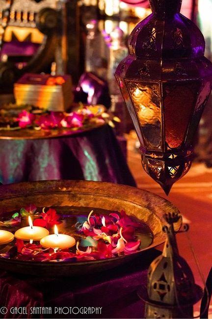 Ma table Aladdin 8