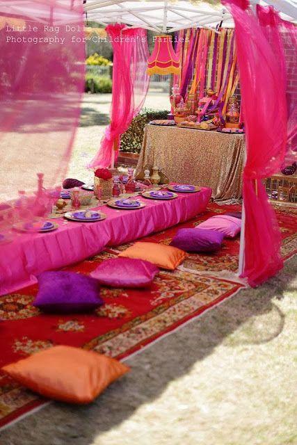 Ma table Aladdin 9