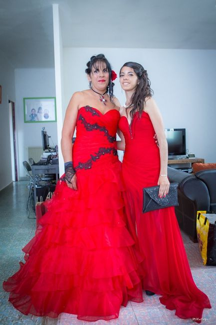 Vends robe dame d 39 honneur - Robe dame d honneur ...