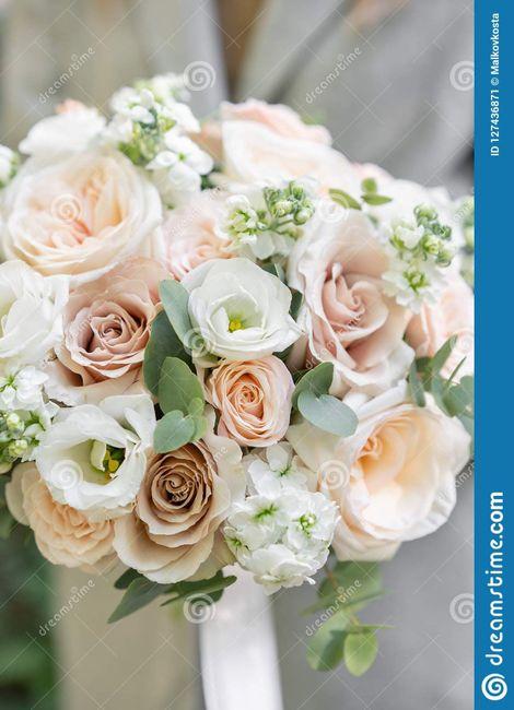 Bouquet de la mariée 12