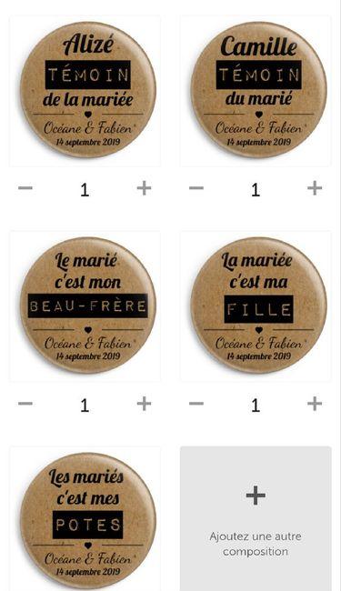 Test camaloon - badges et magnets 2