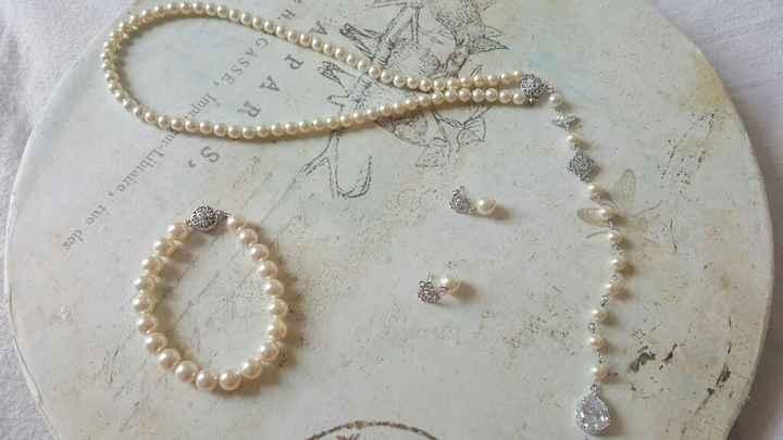 Réception de mes bijoux! - 1