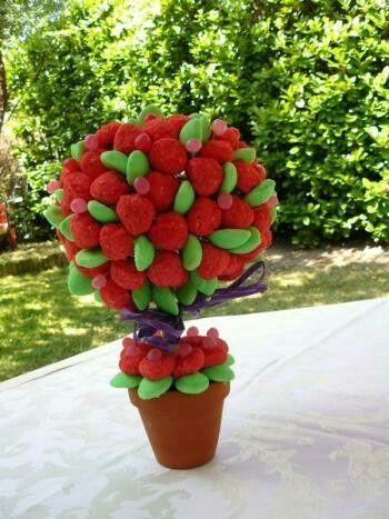 Les arbres à bonbon - 5