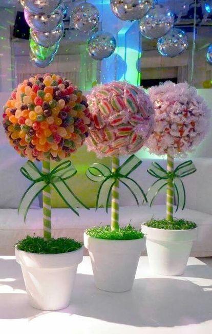 Les arbres à bonbon - 9