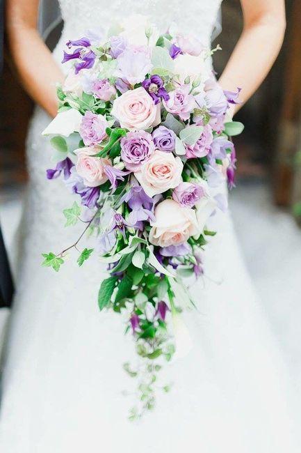 Bouquet de fleurs 11