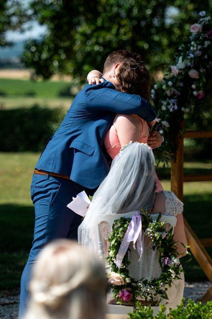Deco chaise des mariés 2
