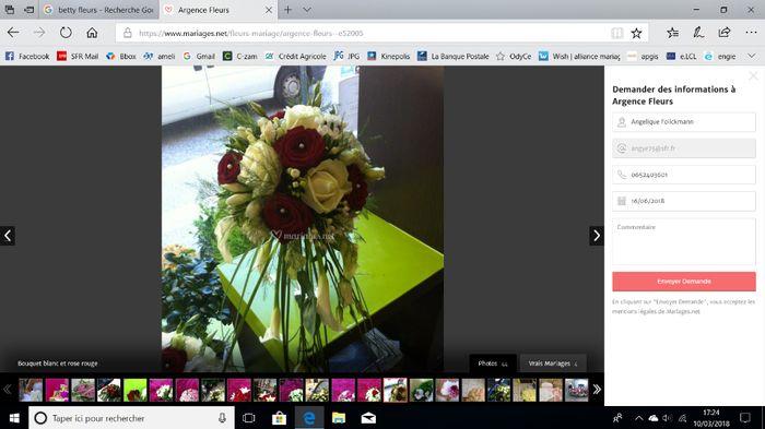 Choisis vite le look parfait : le bouquet 4