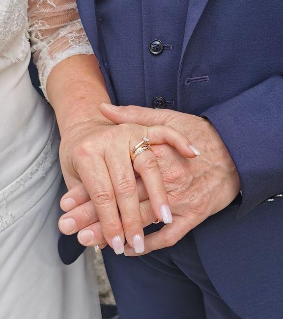 Week-end magnifique mariage d'amour 2