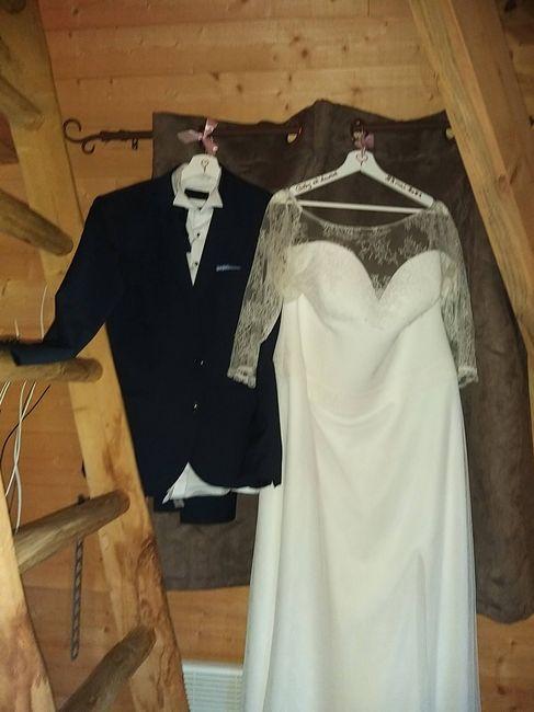 Week-end magnifique mariage d'amour 5