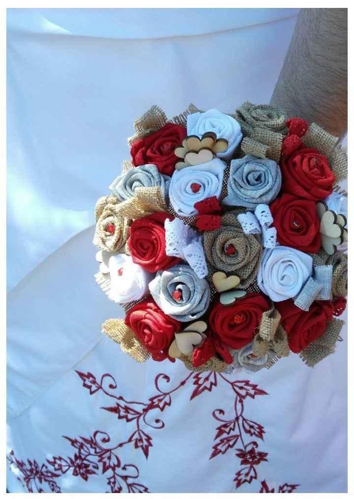 Bouquet 💐 🌸. - 1