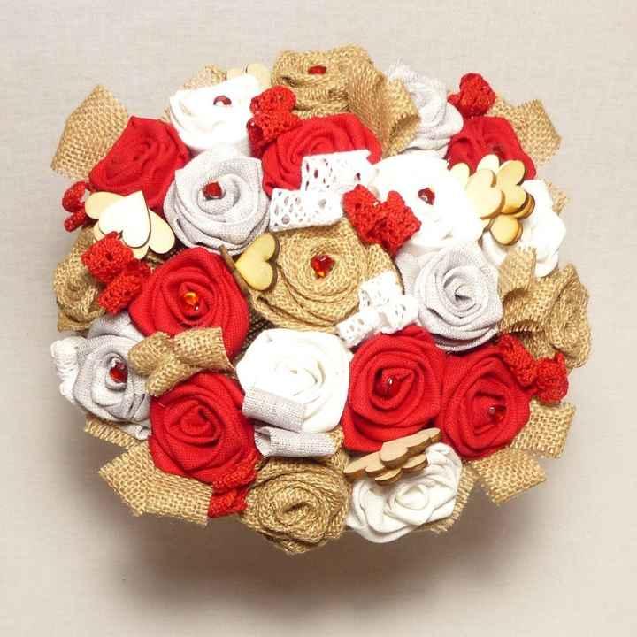 Alternative au bouquet de fleurs fraîches - 1