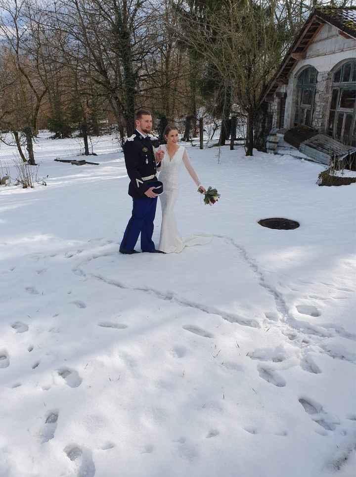 Notre mariage partie 1 ❤️ - 2