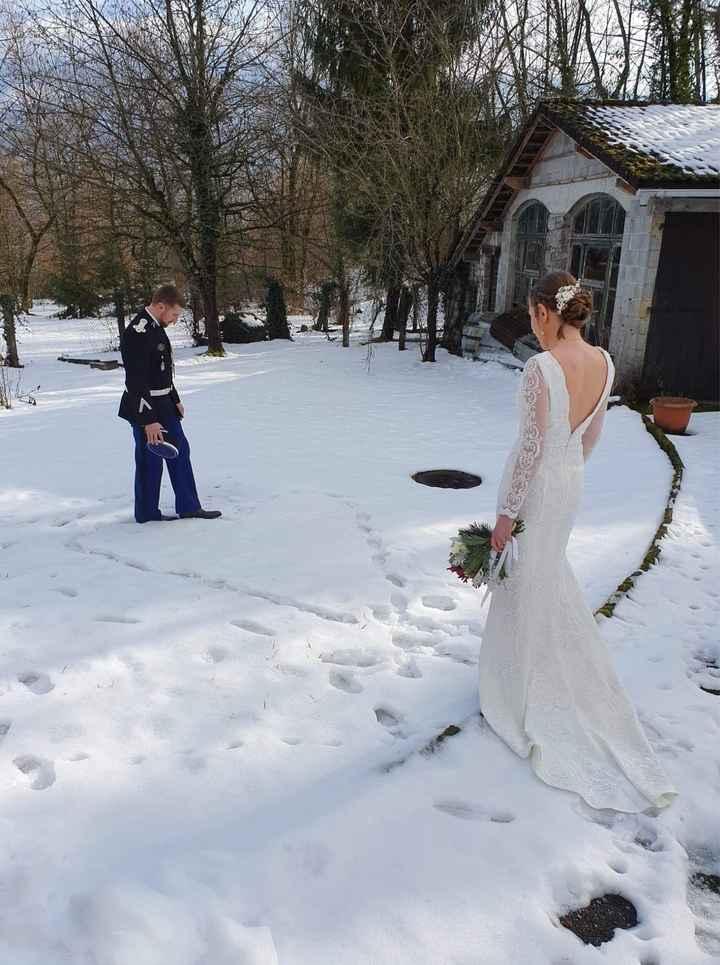 Notre mariage partie 1 ❤️ - 5