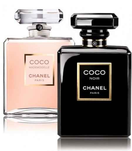 Mes Parfums pour le jour J