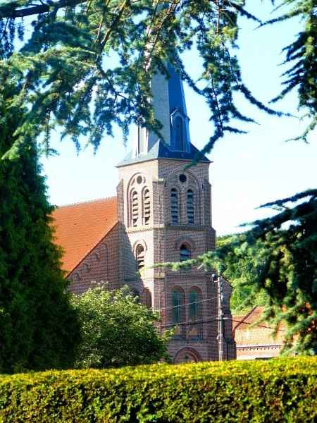 Notre Eglise