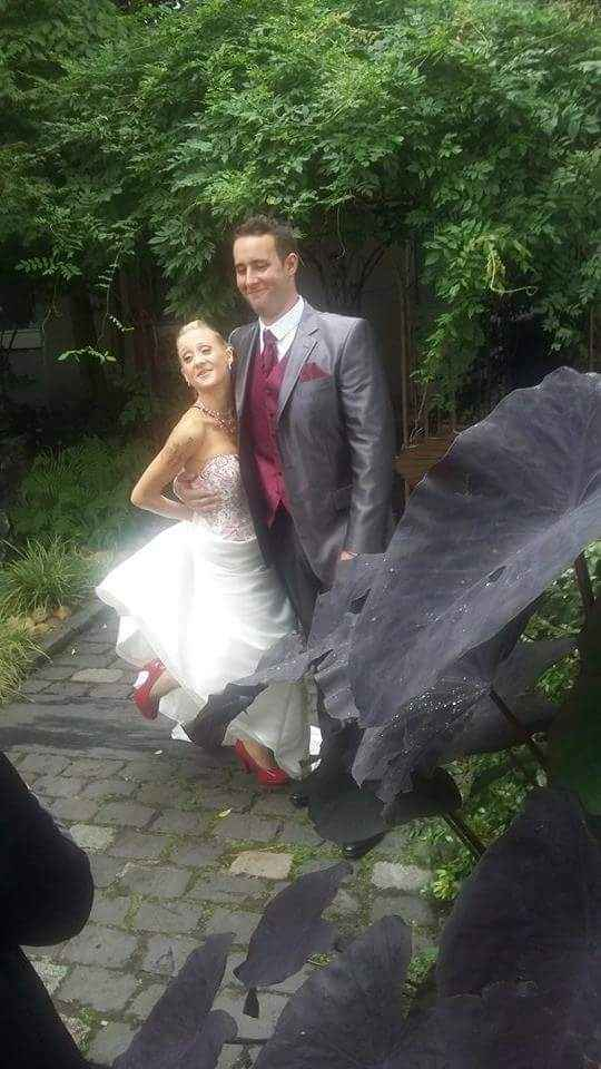 Wedding blues ... - 2