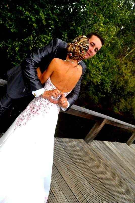 Wedding blues ... - 8