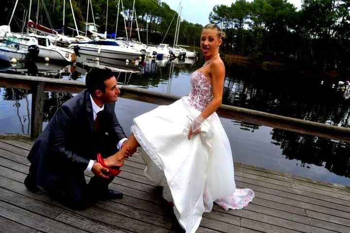Wedding blues ... - 9