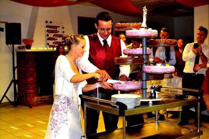 Wedding blues ... - 11