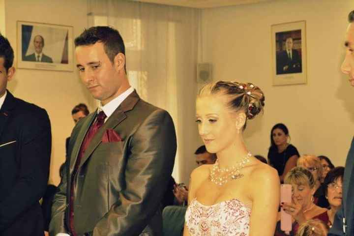 Wedding blues ... - 12