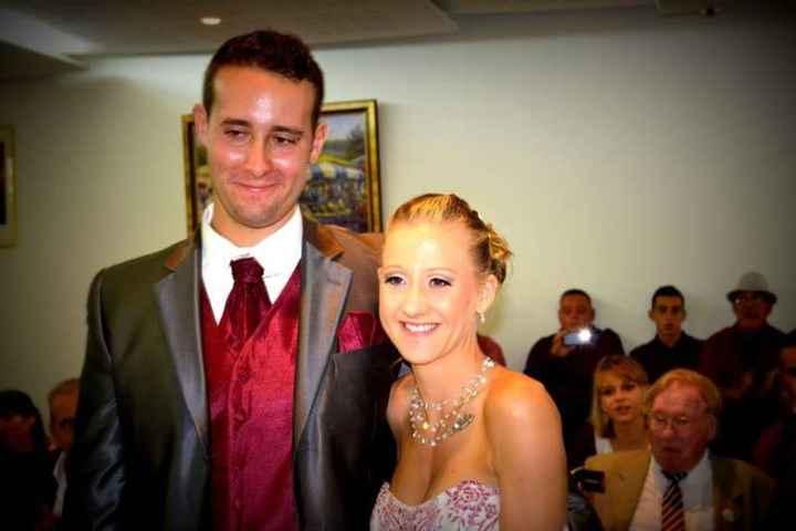 Wedding blues ... - 13