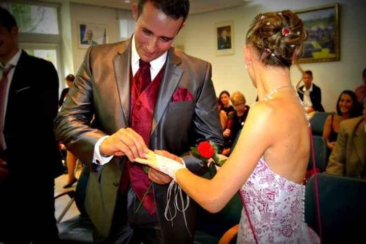 Wedding blues ... - 14