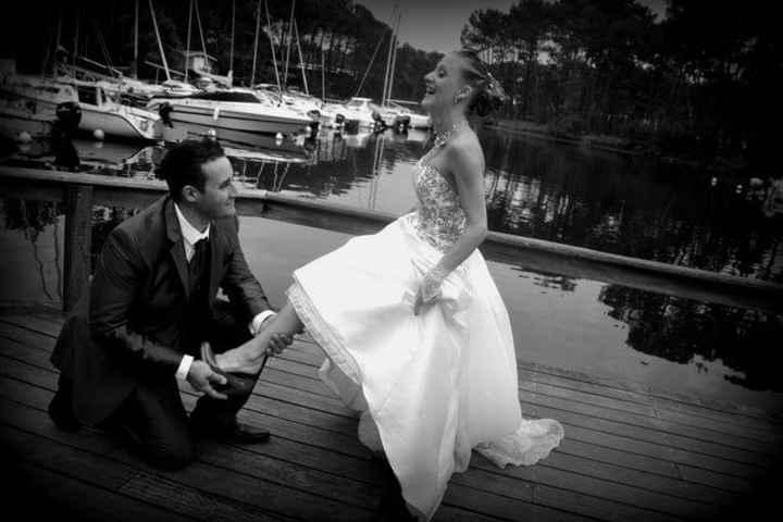 Wedding blues ... - 15