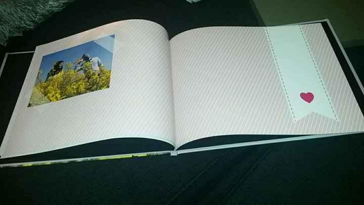 Livre d'or sur photobox - 5